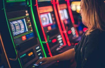 Are you a beginner in the era of slots? Check out these tips