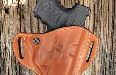 Customized Leather Holsters- The Best In The Segment