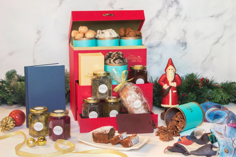Luxury Christmas Hampers Are Ideal For Special Occasions
